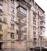 House in Kyiv (1912 – 1913)