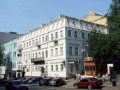 House in Kyiv (1911 – 1914)